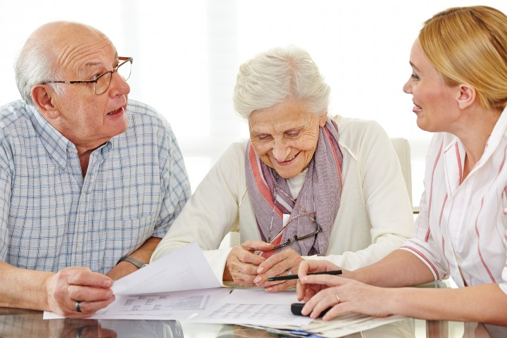 Deeming Rules for Age Pension