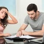 Financial Stress in Men