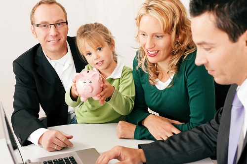 Financial Planning: More than the Money