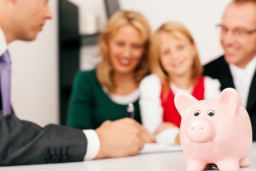 Where to Get Financial Advice