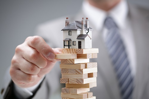 Fears that Stop Would-Be Property Investors