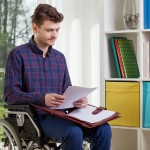 Financial Planner Discuss NDIS