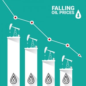 Financial Services Provider Discuss Failling Oil Prices