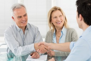 Retirement Planning with Financial Advisor in Perth