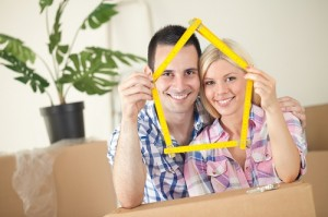 Ready to Buy Your First Home