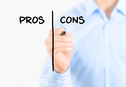 Pros and Cons of Property Investment