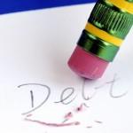 Build Wealth By Reducing Debt