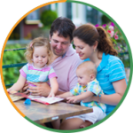 young families financial advisor Perth