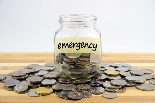 Emergency Buffer Fund - Financial Planners Perth