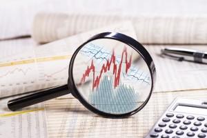Handling a Volatile Investment Market