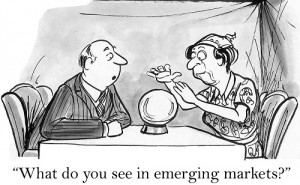 Emerging Markets For Financial Planners in Perth