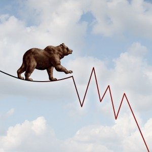 Financial Planners Discuss Bear Market